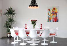design az étkezőben