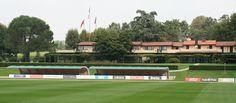 Afbeeldingsresultaat voor milanello training ground