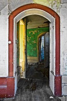 ruin'arte: O Edifício Azulejado da Fábrica de Santo António do Vale da Piedade - V. N. de Gaia