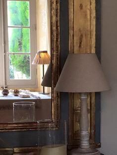 lampy, lustra, postarzane drewno
