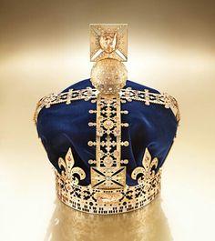 De Beers Diamonds Magnificent Talisman Crown