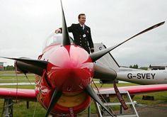 FARNBOROUGH AIRSHOW 2012 - Pilatus PC-21 - Pilatus - Core77