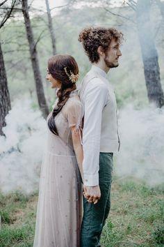 ... Nozze Partito Pom Nuziale Stellato Moda Capelli Della Perla del Diadema  2018  WeddingHairstyles