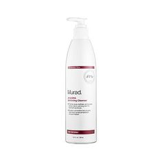 You Can Slough Off Spots . . .glycolic or lactic acid based exfoliant such as Murad AHA/BHA Exfoliating Cleanser $46.00