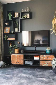 114 cozy small living room decor ideas for your apartment 31 House Design, Small Living Room Decor, Home Interior Design, House Interior, Small Living Room, Living Room Designs, Home, Contemporary Home Decor, Apartment Decor