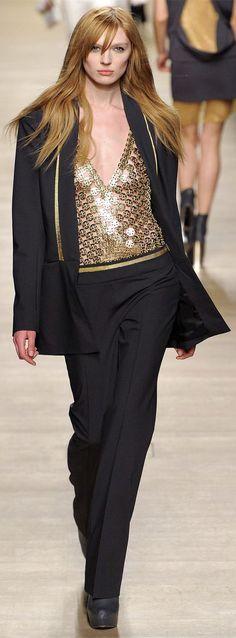 ✪ Paco Rabanne - Ready-to-Wear - Fall-Winter 2012-2013 ✪ http://www.smartologie.com/2012/03/paco-rabanne-fall-2012-paris-fashion.html