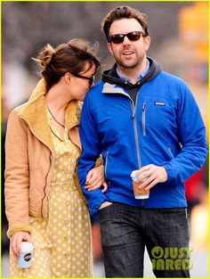 Olivia Wilde & Jason Sudeikis: Favorite Celebrity Couple (if Bradley Cooper and Jennifer Lawrence don't hook up)