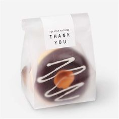 Quality Translucent packaging bag plastic bags pouches wrappers cupcake with free worldwide shipping on AliExpress Mobile Takeaway Packaging, Bakery Packaging, Cookie Packaging, Packaging Design, Product Packaging, Bread Packaging, Donuts, Vegan Doughnuts, Plastic Shop