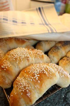 Brödgifflar