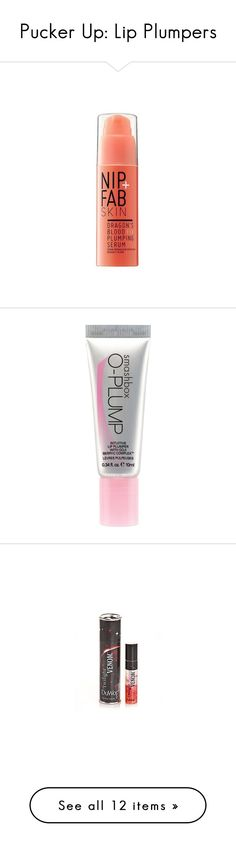 Beauty Amplifier Lip Plumper by Sephora Collection #17