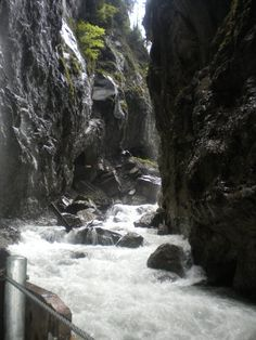 the gorge @ edelweiss resort, Germany