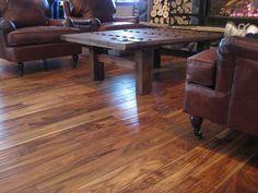 Prefinished Hardwood Flooring Ideas