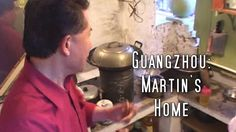 Martin Yan's China: Guangzhou - Martins Home