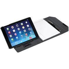 Fellowes Ipad Mini And Ipad Mini 2 And Ipad Mini 3 Mobilepro Series Deluxe Mini Folio