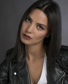 she is beautiful and an amazing actor Turkish Women Beautiful, Turkish Beauty, Girl With Headphones, Female Character Inspiration, Actrices Hollywood, Turkish Actors, Woman Crush, Beautiful Celebrities, True Beauty