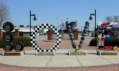 NASCAR at Richmond International Raceway