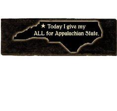 App State!