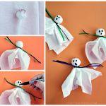 Ghost Suckers (Halloween Treat)