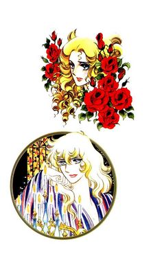 Rose of Versailles 1 v1 - Read Rose of Versailles Vol.1 Ch.1 Online For Free - Page 5 - Page size 1 - MangaPark