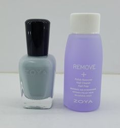 Zoya Nail Polish .05 Fl. Oz. Lake-ZP828 with Bonus Gift Zoya Remove 1 Fl. Oz