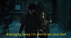 The Real Les Mis Captions