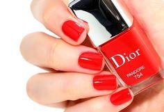 dior nail varnish - Google Search