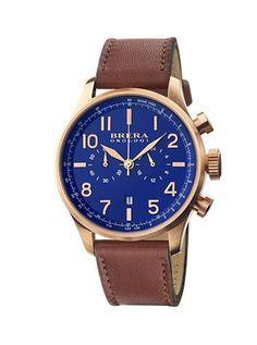 Classico watch by Brera Orologi, $695