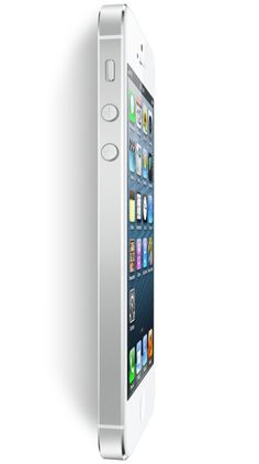 iPhone 5, who else has/wants one? I WANT ONE..