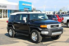 Did you know we have a large selection of Pre-owned vehicles for sale? Why not stop in and take one for a test drive or check out our website.  http://www.edwardsgarage.com/used-cars-rocky-mountain-house