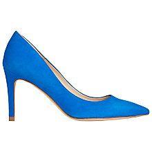 Buy L.K. Bennett Floret Pointed Court Shoes Online at johnlewis.com