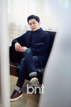 500,750 Jealousy Incarnate, Namgoong Min, Cho Jung Seok, Choi Jin, My Ghost, So Ji Sub, Korean Drama, Kdrama, Kpop