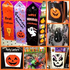 halloween party ideas from funny bones super party store moms lifesavers - Halloween Party Store