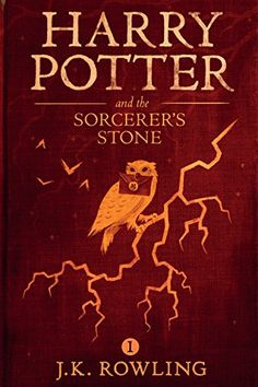 Harry Potter and the Sorcerer's Stone Paperback Giveaway!