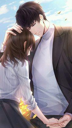 anime couples wallpaper anime couples cosplay anime couples dress up anime couple maker anime couple Couple Anime Manga, Couple Amour Anime, Anime Cupples, Romantic Anime Couples, Couples Cosplay, Anime Love Couple, Anime Couples Manga, Cute Anime Couples, Anime Boys