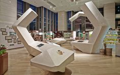 COFCO Experience Center | a+a anderloni associates | Archinect