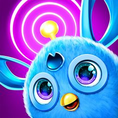 Download IPA / APK of FURBY CONNECT World for Free - http://ipapkfree.download/13290/
