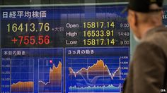 2014 Oct  .  Japan's entrenched deflationary psychology - THE riposte to doubts about Abenomics, the three-part plan of Shinzo Abe, Japan's prime minister, to shake the country from its economic torpor, is more of the...