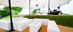 Lounge Furniture Ibiza Style  Catering and Event Design by Stones Events Tel 0845 3704777