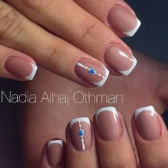 VK is the largest European social network with more than 100 million active users. Crazy Nail Art, Crazy Nails, Love Nails, Pretty Nails, Nail Art Diy, Diy Nails, French Nails, Aztec Nails, Art Simple