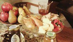 Sweet indulgence ;-) Tasty, Cheese, Ethnic Recipes, Sweet, Food, Candy, Essen, Meals, Yemek