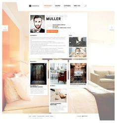 Minimal & Clean Web Design