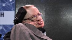 Stephen Hawking: 'There is no God,' says physicist in final book - CNN