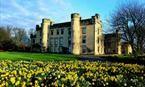 House Of The Binns - Linlithgow, Scotland