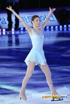 Queen Yuna says good-bye!
