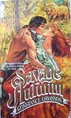 Savage Autumn: divJoanna escapes the lustful clutches of her lecherous uncle only to be taken captive by a powerful Blackfoot warrior. But Joanna will soon learn that beneath Windhawk's proud exterior beats a heart that belongs only to her./p/div Historical Romance Novels, Romance Novel Covers, Romance Art, Vintage Romance, Native American Movies, Dr Book, Beautiful Book Covers, Book Cover Art, Savage
