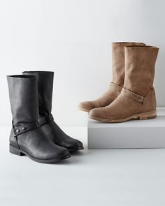 1000 images about best sellers on pinterest garnet for Eileen fisher motor boots