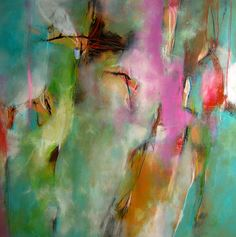 By M.A. Wakeley probably my favourite abstract artist at the mo
