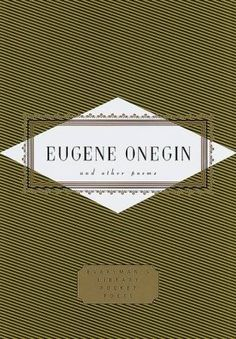 Eugene Onegin is the master work of the poet whom Russians regard as the fountainhead of their literature. Set in imperial Russia during the 1820s, Pushkin's novel in verse follows the emotions and destiny of three men - Onegin the bored fop, Lensky the minor elegiast, and a stylized Pushkin himself - and the fates and affections of three women.