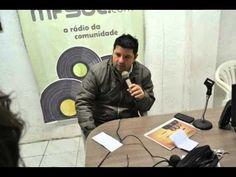 TVRsul apresenta, Programa MFsul entrevista. Entrevistado: Claudio Fernandes da empresa Integral