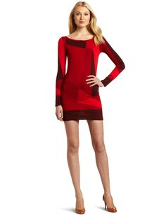 French Connection Women's Sonia Jersey Dress   StylesHub.com